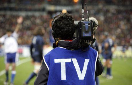 Piratage de compétitions sportives: les chaînes montent au créneau