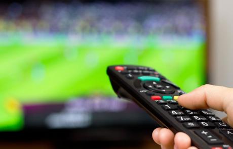 Piratage: un manque à gagner d'un milliard d'euros pour les secteurs audiovisuels et sportifs