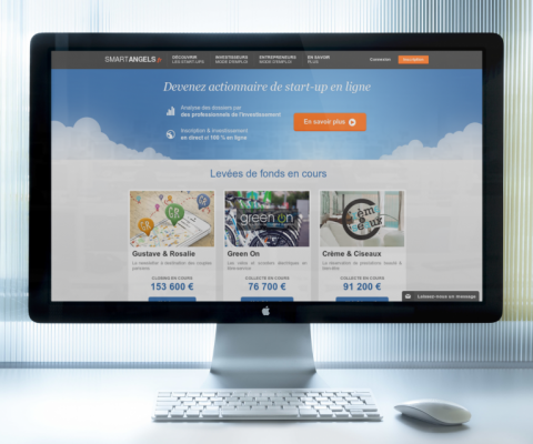 Crowdfunding for Equity platform SmartAngels raises €1 Million to expand across Europe