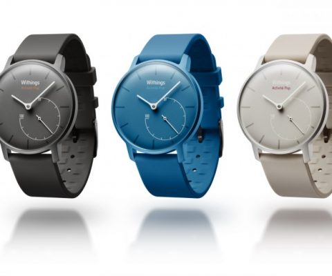 Withings $150 Activité Pop – a smartwatch for the price of an activity tracker