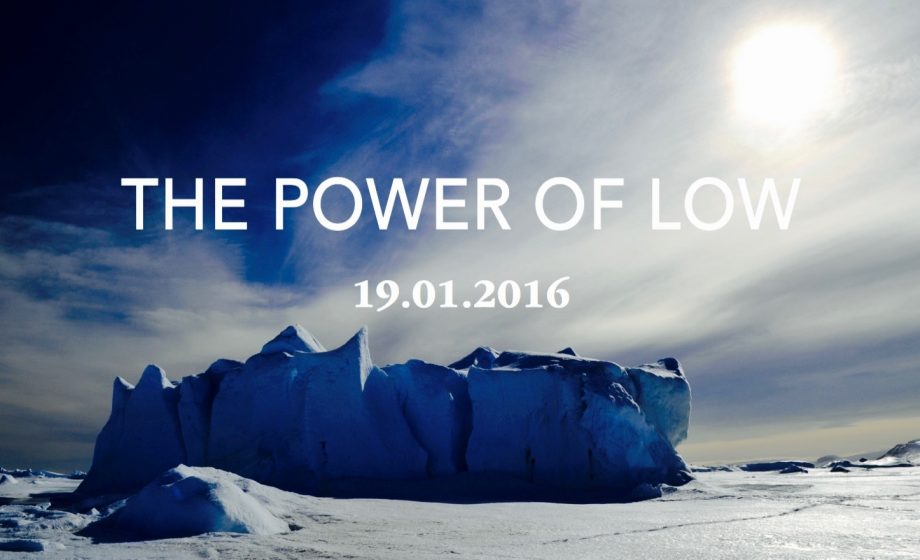 Sigfox connects Antartica through newly created Foundation