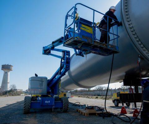 Les premiers tests grandeur nature de l'hyperloop auront-ils lieu en France ?
