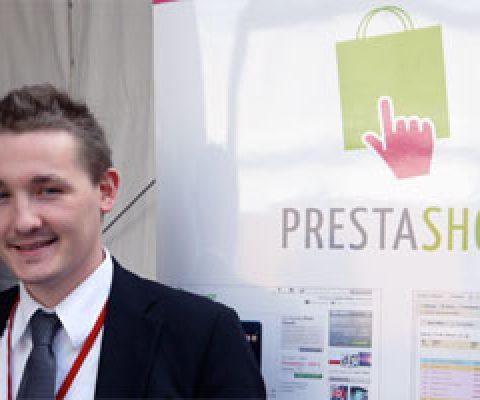 Open source eCommerce platform Prestashop raises $9.3 Million from XAnge, Seventure, Serena