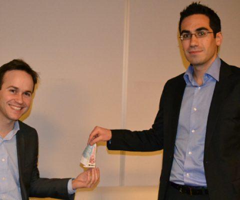 P2P lending platform Pret d'Union receives €10 Million as LeBonCoin's 1st French investment