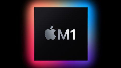 Puce M1: le coup de maître technologique d'Apple