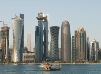 Why is Qatar investing in French e-Commerce and how does France get more benefit from it