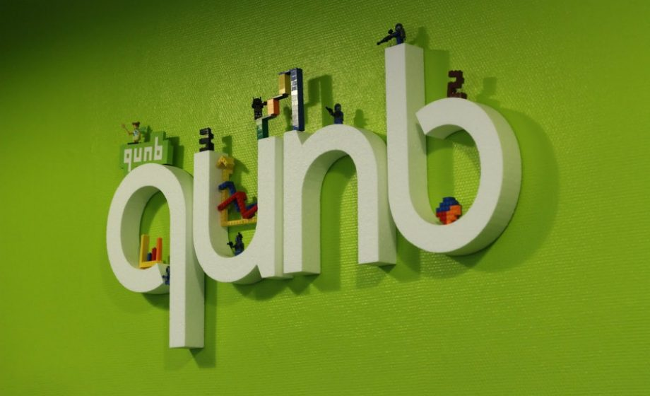 "Data Visualization startup qunb acquired by VE Interactive in ""multi-million pound"" deal"