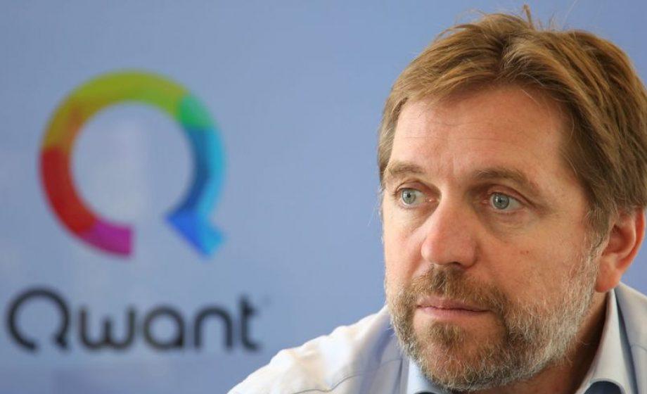 Qwant: Eric Léandri, président-fondateur, éjecté par les actionnaires