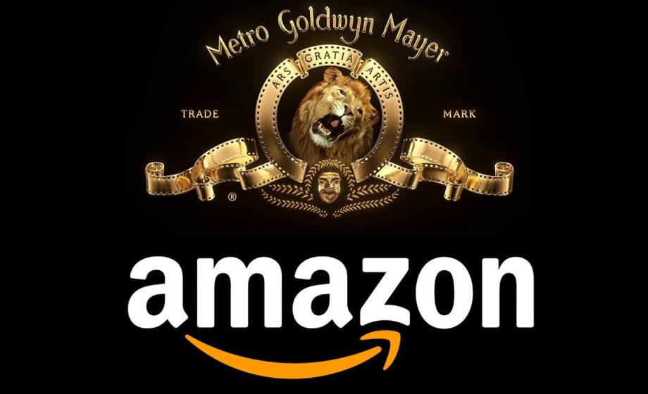 En rachetant la MGM, Amazon est-il dans l'illégalité ?
