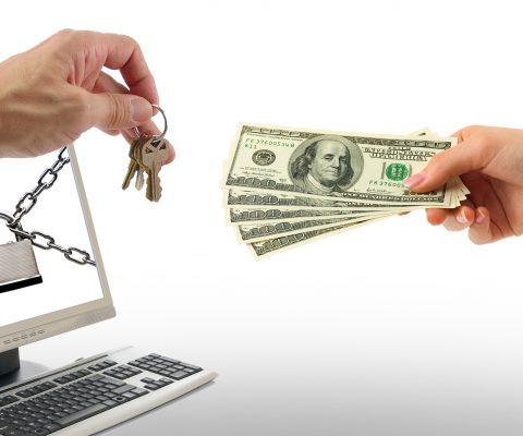 Si les ransonware prolifèrent, c'est que la rançon est souvent payée