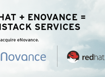 French Cloud Company eNovance acquired by Red Hat for €70M