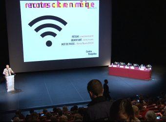 Rencontre sur les mutations numériques de la culture le 27 et 28 mars au Musée du Louvre