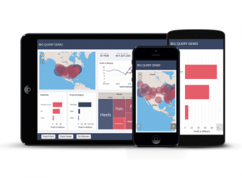 Cloud BI leader BIME launches latest version, focusing on flexibility, usability and desirability