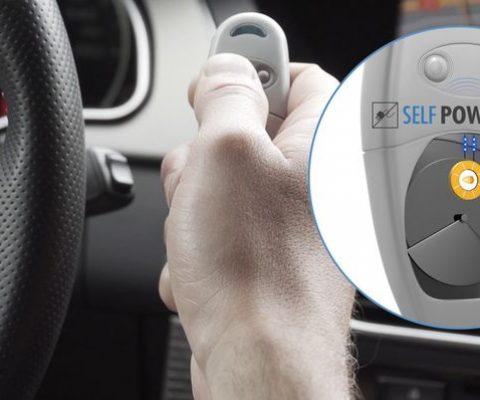 EnerBee raises €2.5 Million for their motion-powered sensors