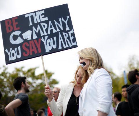 Riot Games condamné pour discrimination de genre et harcèlement