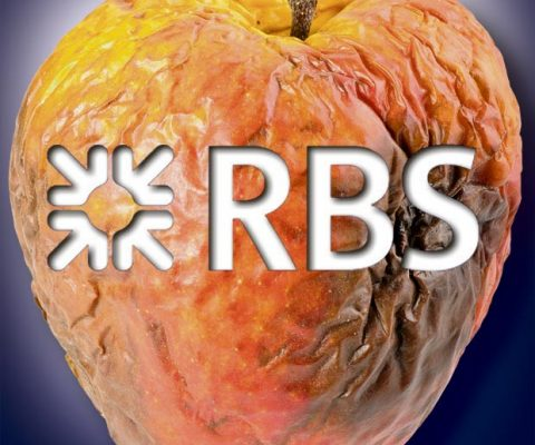 RudeVC: Why the latest RBS scandal smells so rotten
