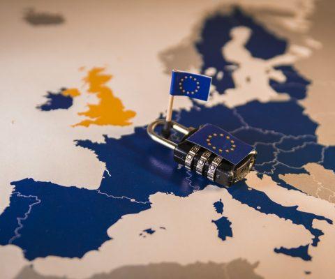 Royaume-Uni: malgré le Brexit, le RGPD s'applique encore pour six mois