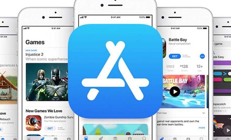 Royaume-Uni: enquête sur l'App Store pour abus de position dominante