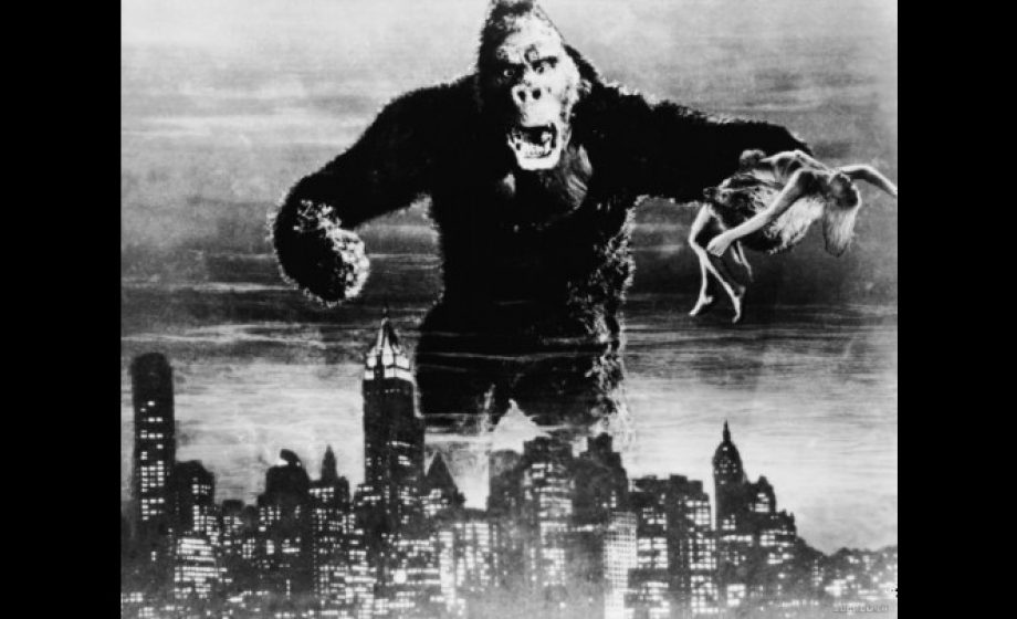 Content is King; Distribution is King Kong