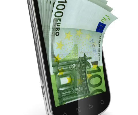 Mobile payments in the West, a primer