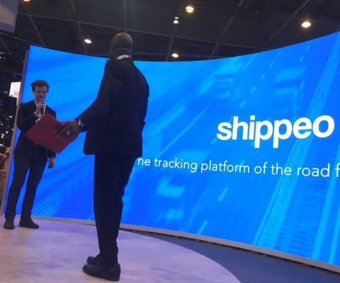 Shippeo, la start-up qui digitalise le transport routier, lève 10 millions d'euros