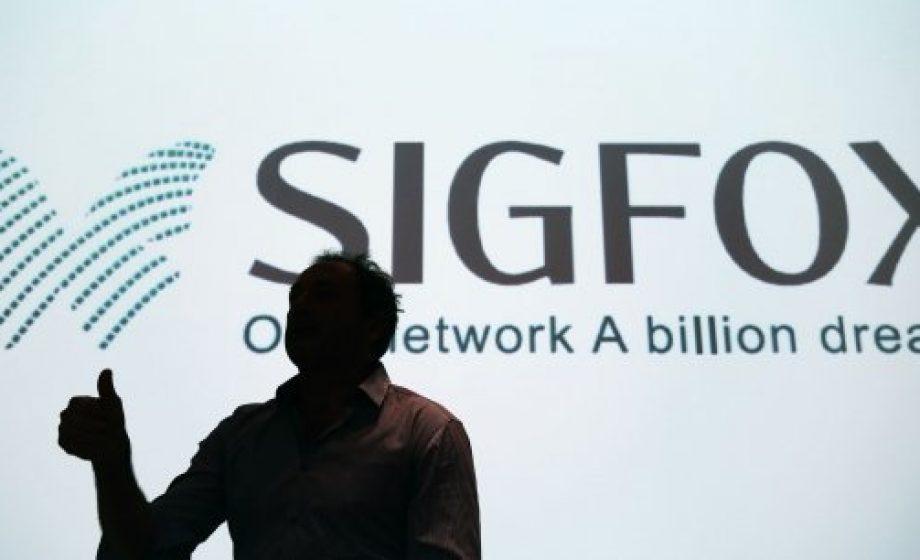 IoT: Sigfox à la croisée des chemins