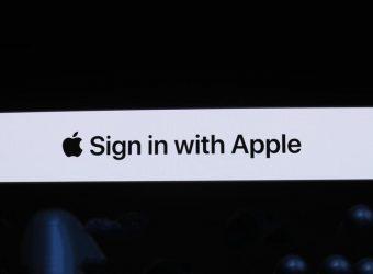 Sign in with Apple: Cupertino en héraut de la vie privée
