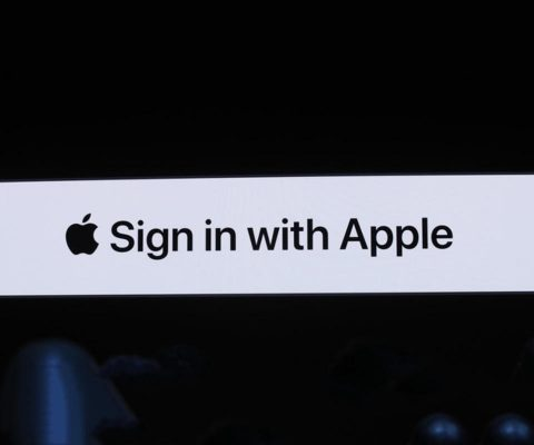 Sign in with Apple : Cupertino en héraut de la vie privée