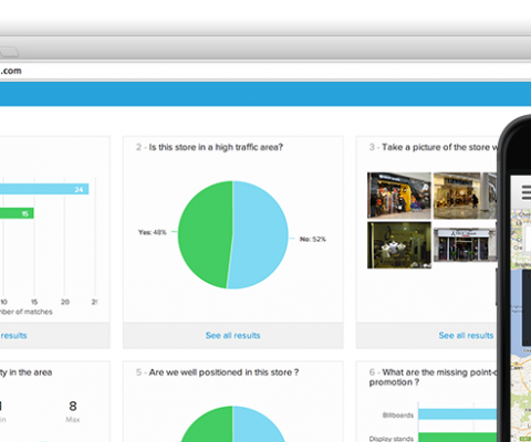 SimpliField launches new version to help companies better boost worker productivity