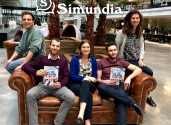 Simundia lève 2 millions d'euros pour simplifier le coaching