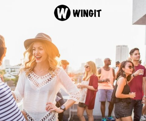 Real-time recommendation app Wingit raises €2.2 M to ramp up to 100+ cities