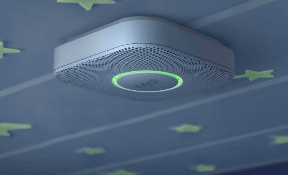 In France, Nest available today online & in select retailers