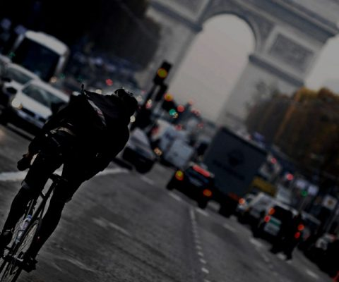 On-Demand Delivery heats up in Paris