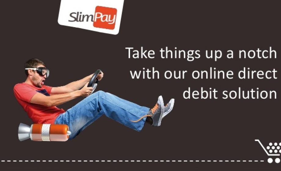 SlimPay raises €15 Million to bring Direct Debit to the SaaS industry