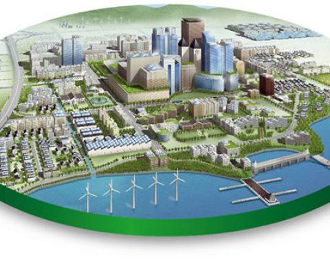 Orange announces its 5-point SmartCities program to help transform cities