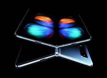 Le smartphone pliable de Samsung coûtera 2 000 $!