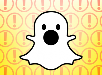 Le code source de Snapchat volé et publié sur GitHub !