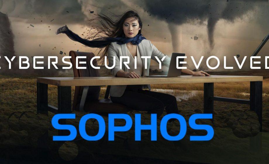 Sophos, spécialiste en cyber-sécurité, victime d'une cyberattaque!