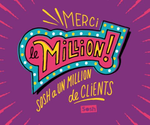Following Bouygues, Orange's and SFR's low-cost offers both hit 1 million subscribers