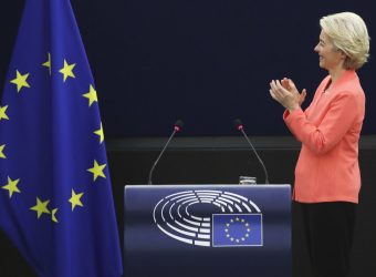 Souveraineté numérique: l'Union Européenne veut produire ses propres semi-conducteurs