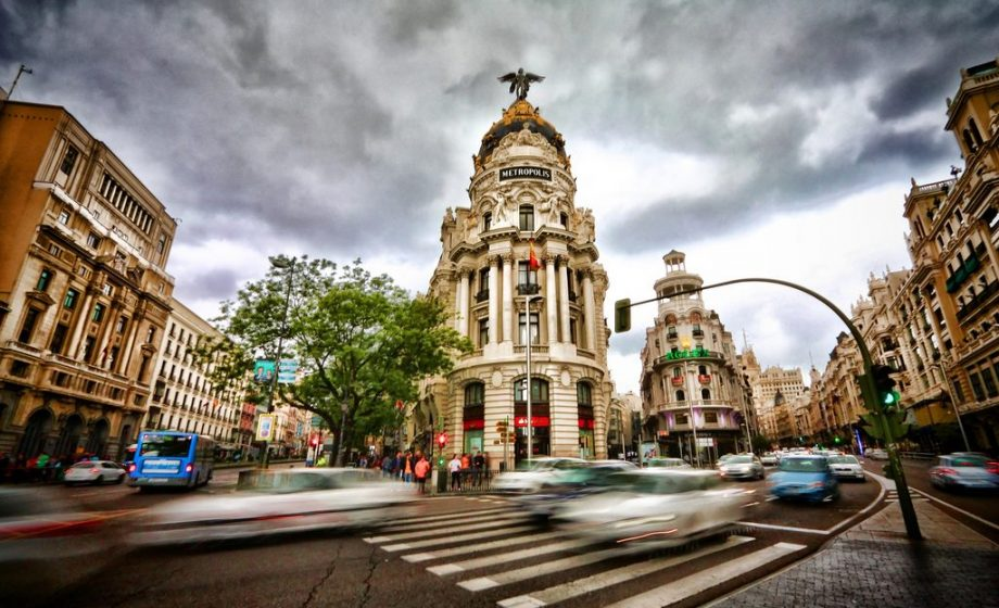 The State of the Spanish Startup Scene