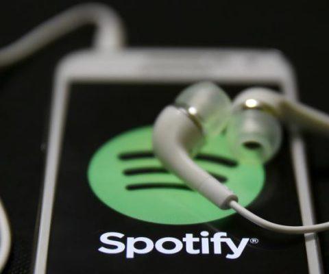 Spotify : 100 millions d'abonnés… mais toujours pas rentable !