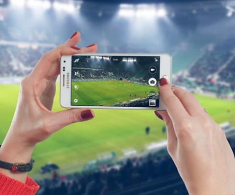 Piratage de contenus sportifs: fédérations et diffuseurs s'unissent dans la lutte