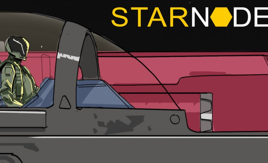 #FrenchTechFriday : go to warp speed with Starnode