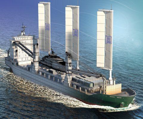 La start-up Ayro lève 10,5 millions d'euros pour décarboner le transport maritime