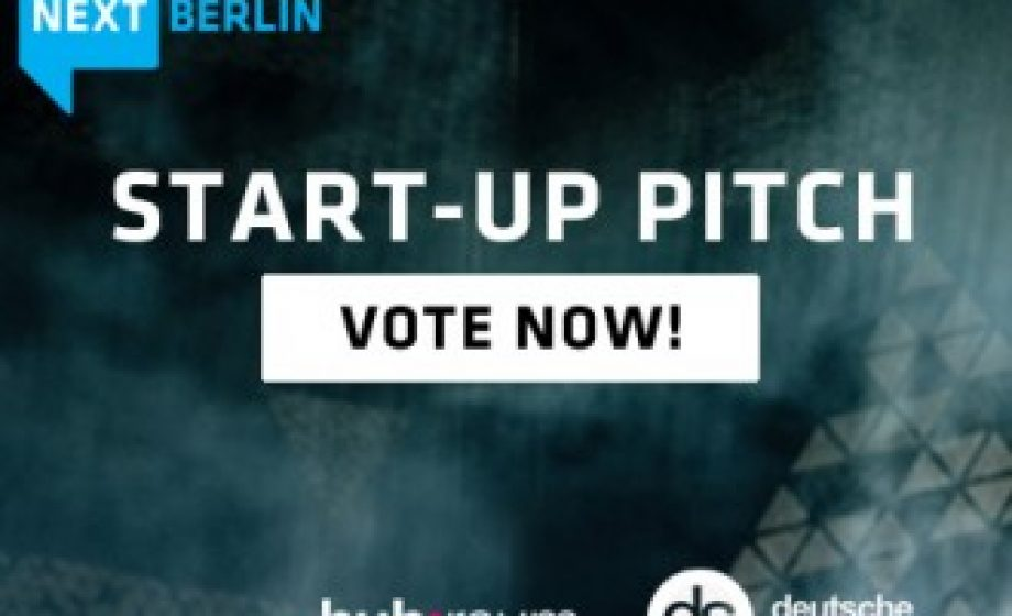 French startup Algolia makes it into NEXT Berlin pitch contest finals