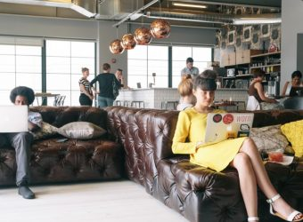 Europe's loveliest startup offices and coworking spaces