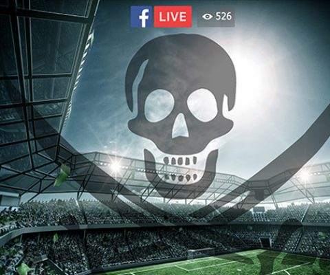 Streaming sportif illégal: 2017, l'année de la contre-attaque