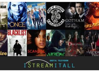 Etats-Unis: fin de partie pour le Netflix du streaming illégal