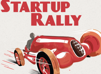 Startup Rally rolls through Paris – A Review